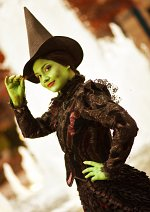 Cosplay-Cover: Elphaba [Act II]