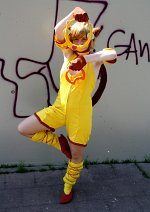 Cosplay-Cover: Mew Purin