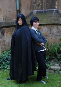 Cosplay-Cover: Severus Snape [young version]