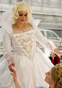 Cosplay-Cover: Fairy Godmother