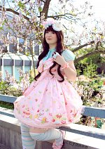 Cosplay-Cover: Dreaming Macaron