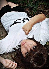 Cosplay-Cover: Kasumi Ishiki [Malt Shirt]