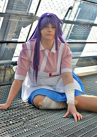 Cosplay-Cover: Mikan Tsumiki [Ultimate Nurse's Aide]