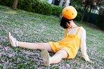 Cosplay-Cover: Hibari Kyouya (5 Years Old)