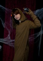 Cosplay-Cover: Mr. Oogie Boogie (Human)