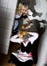 Cosplay-Cover: Zombie Koch
