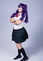 Cosplay-Cover: Mari Tsutsui