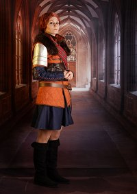 Cosplay-Cover: Cerys an Craite