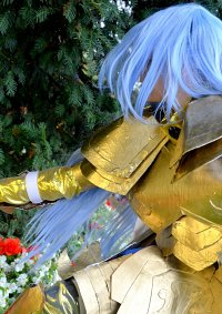 Cosplay-Cover: Pisces Albafica