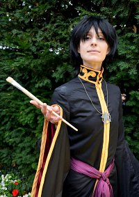 Cosplay-Cover: Hades