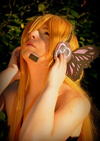 Cosplay-Cover: Lily [Magnet]