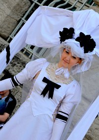 Cosplay-Cover: BRIDE