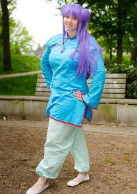 Cosplay-Cover: Shampoo