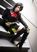 Cosplay-Cover: Yuu Hyakuya [Female]