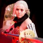Cosplay: Impa ✿ Hyrule Warriors