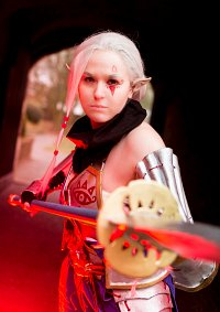 Cosplay-Cover: Impa ✿ Hyrule Warriors