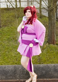 Cosplay-Cover: Megara (Sailor Guardian by Drachea Rannak)