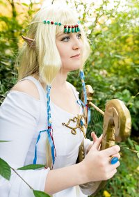 Cosplay-Cover: The Goddess Hylia