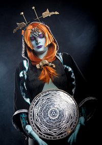 Cosplay-Cover: Midna (True Form)