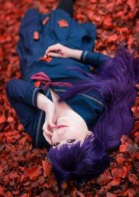 Cosplay-Cover: Yuuko Kanoe
