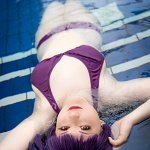 Cosplay: Yuuko Kanoe [Bikini]