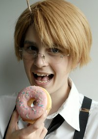 Cosplay-Cover: USA ✰ Alfred F. Jones - Candy man