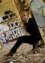 Cosplay-Cover: United Kingdom/ Arthur Kirkland - Police