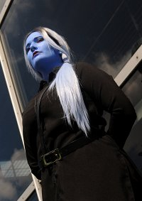 Cosplay-Cover: Cham'ira'safis