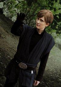 Cosplay-Cover: Luke Skywalker - Jedi Knight [Episode VI]