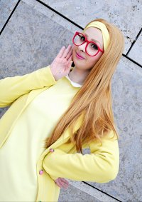 Cosplay-Cover: Honey Lemon