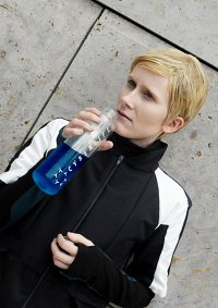 Cosplay-Cover: Simon - [Freedom March]