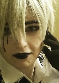 Cosplay-Cover: Kyo - Cage