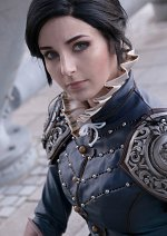 Cosplay-Cover: Syanna