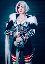 Cosplay-Cover: Fiora [by Florencefortuneteller & me]