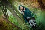 Cosplay-Cover: Armin Arlert