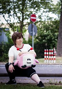 Cosplay-Cover: Twelve [Hisami Touji] - Episode 11