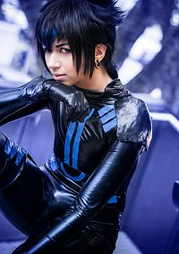 Cosplay-Cover: Cain