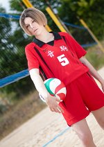 Cosplay-Cover: Kenma Kozume