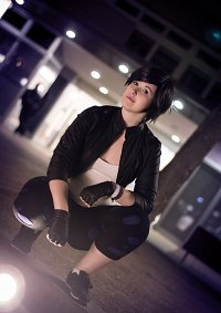 Cosplay-Cover: Gogo Tomago