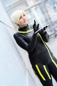 Cosplay-Cover: Abel