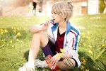 Cosplay-Cover: Yagami Riku