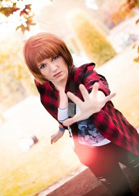 Cosplay-Cover: Maxine Caulfield - Rachel Outfit