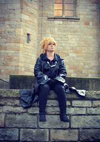 Cosplay-Cover: Roxas - Organisstion XIII[Remake]