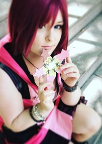 Cosplay-Cover: Kairi [Kingdom Hearts 3]