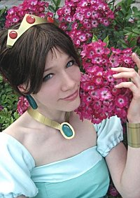 Cosplay-Cover: Prinzessin Camille (Little Nemo)