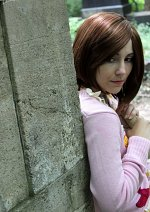 Cosplay-Cover: Willow Rosenberg