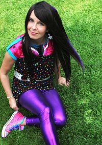 Cosplay-Cover: Skipper [Life in the Dreamhouse]