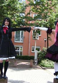 Cosplay-Cover: Corticarte Apa Lagranges - Black Gothic Lolita Art