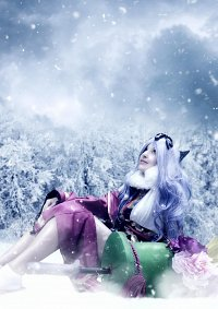Cosplay-Cover: New Year's Camilla