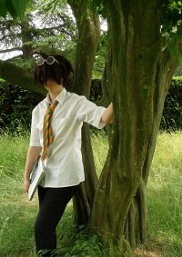 Cosplay-Cover: Kenny - Rising